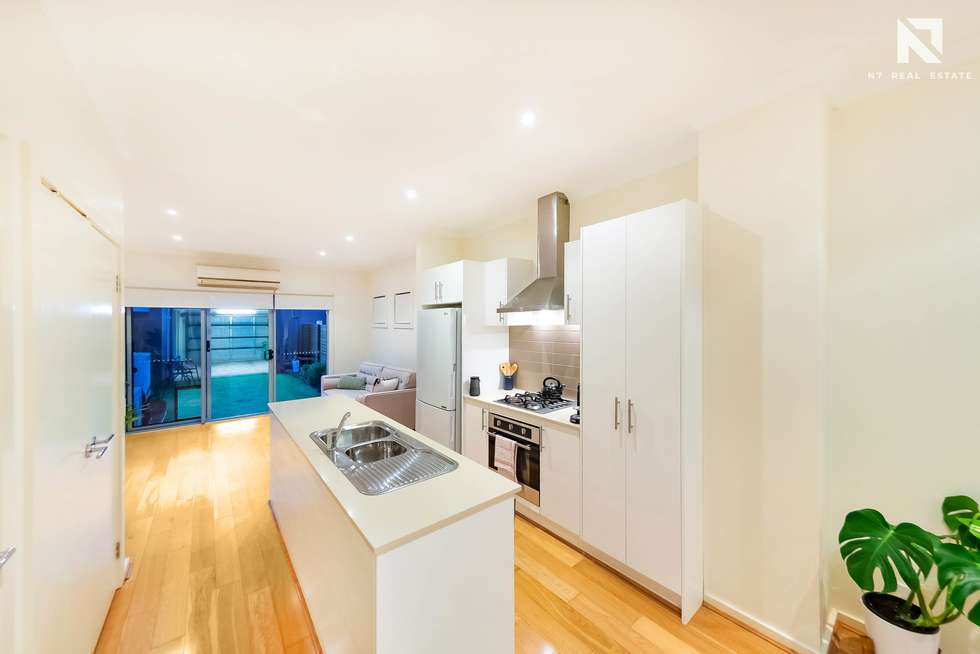 Second view of Homely townhouse listing, 4 Kai Close, Caroline Springs VIC 3023