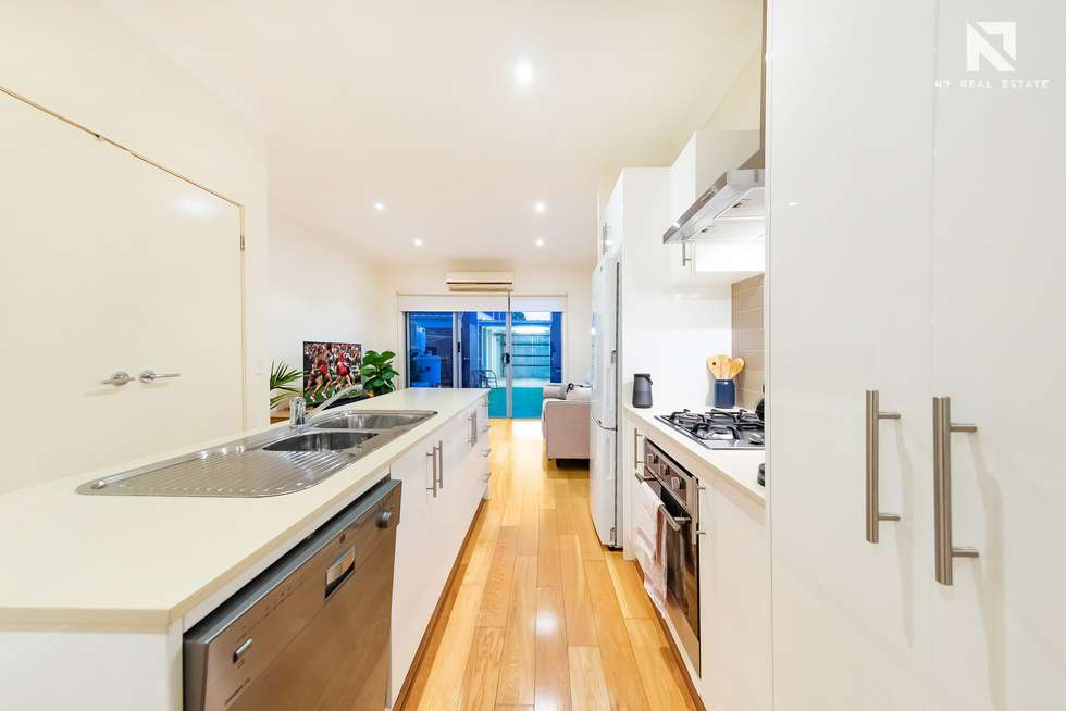 Third view of Homely townhouse listing, 4 Kai Close, Caroline Springs VIC 3023