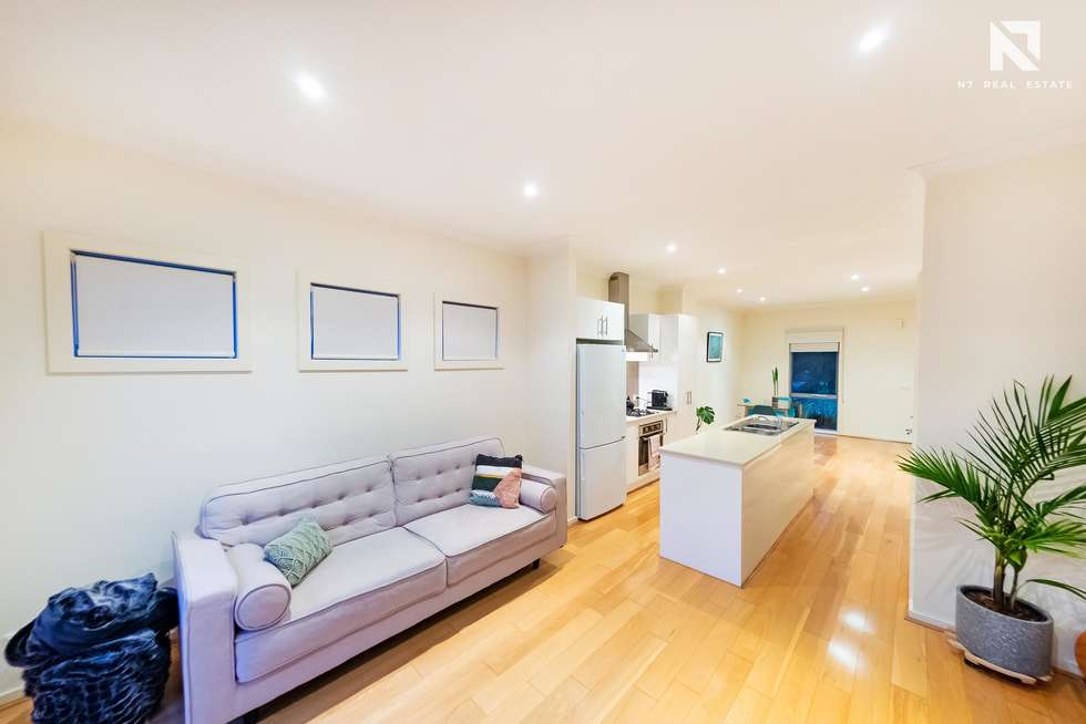 Fourth view of Homely townhouse listing, 4 Kai Close, Caroline Springs VIC 3023