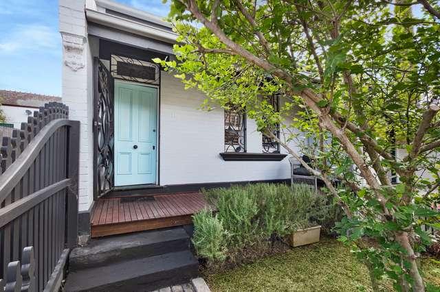 16 York Street, Glebe NSW 2037