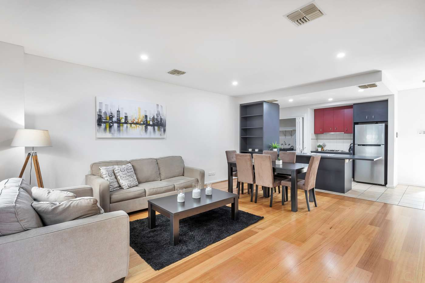 Main view of Homely townhouse listing, 26/211 Gilles Street, Adelaide SA 5000