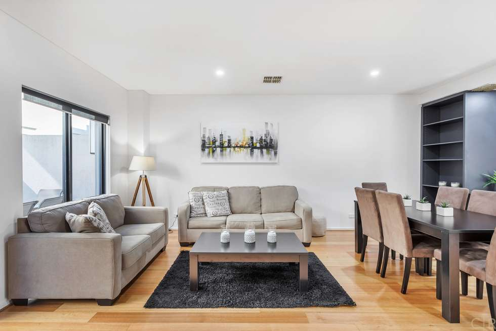 Second view of Homely townhouse listing, 26/211 Gilles Street, Adelaide SA 5000