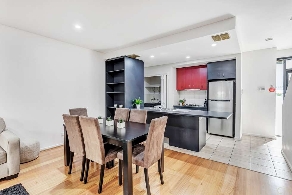 Third view of Homely townhouse listing, 26/211 Gilles Street, Adelaide SA 5000
