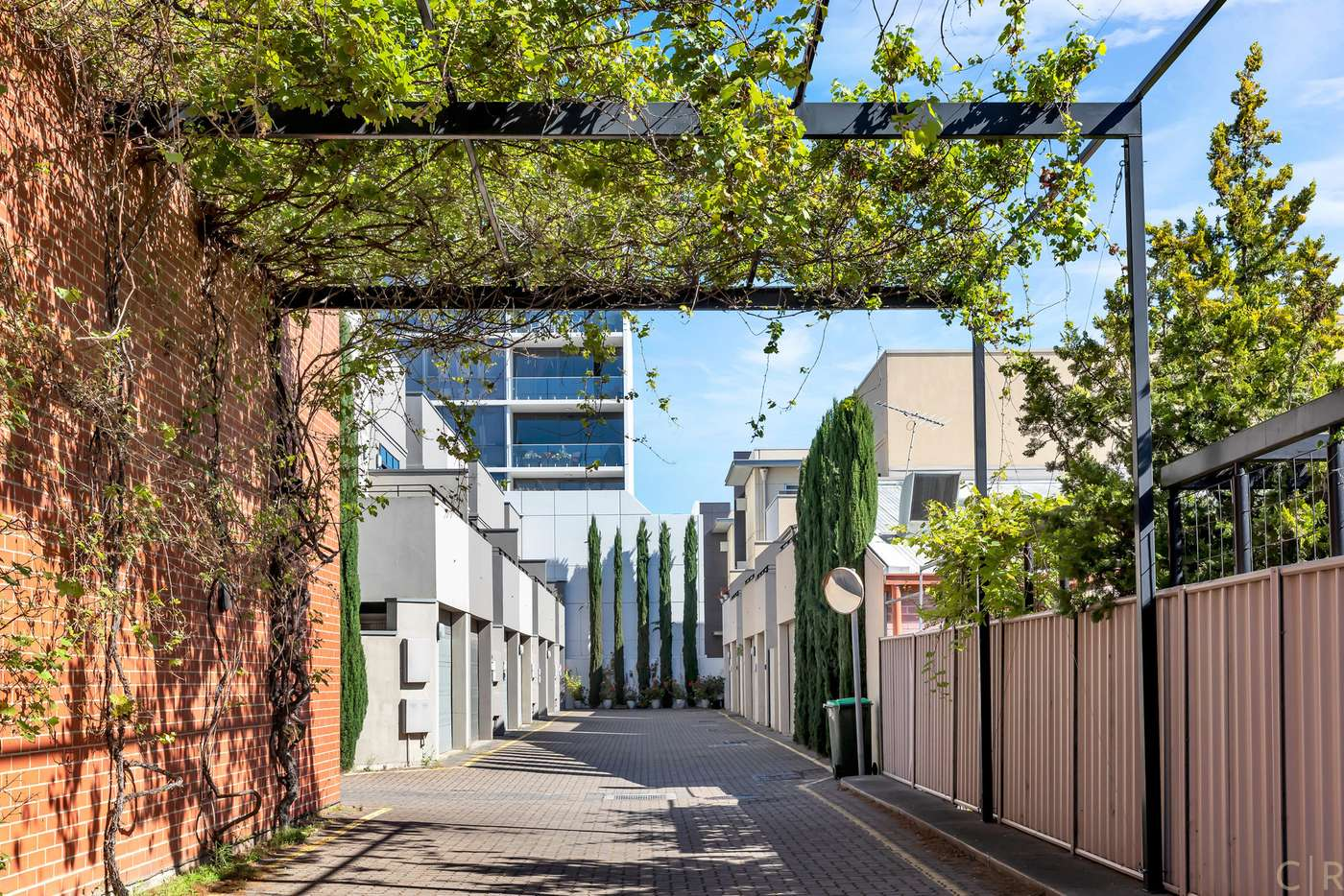 Fifth view of Homely townhouse listing, 26/211 Gilles Street, Adelaide SA 5000