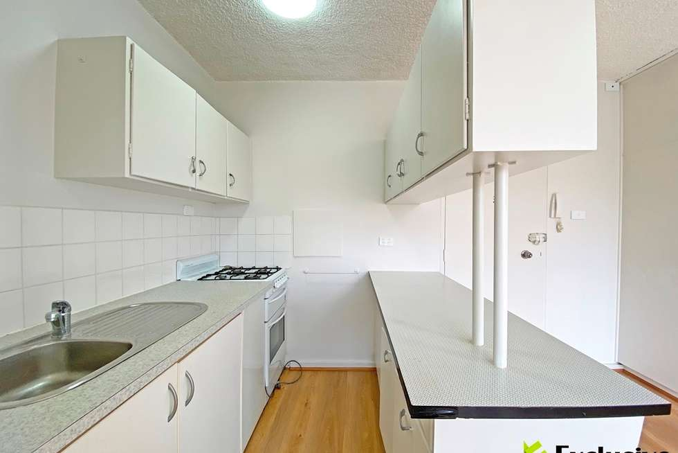 Third view of Homely studio listing, 53/52 High Street, North Sydney NSW 2060