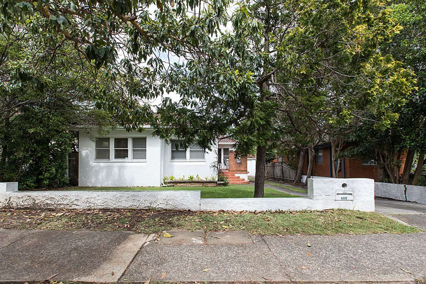 Main view of Homely house listing, 400 Kingsway, Caringbah NSW 2229