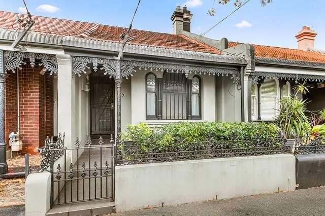 9 Dickson Street, Newtown NSW 2042