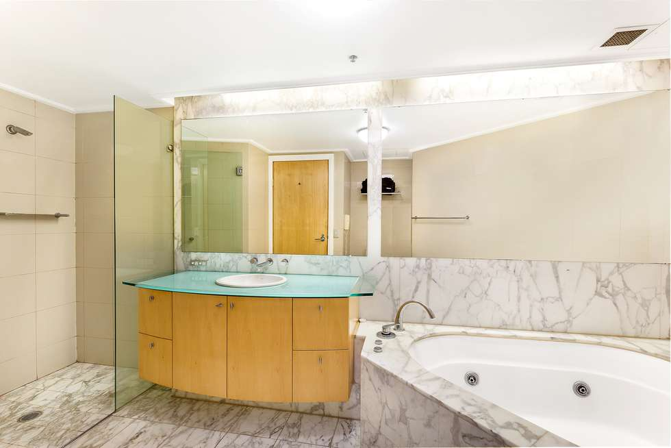 Fourth view of Homely apartment listing, 613/61 Macquarie Street, Sydney NSW 2000