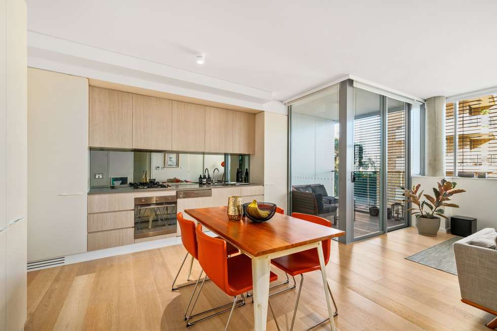 Second view of Homely apartment listing, 401/17 Farrell Avenue, Darlinghurst NSW 2010