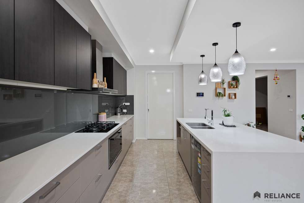 Third view of Homely house listing, 9 Rosewater Street, Manor Lakes VIC 3024