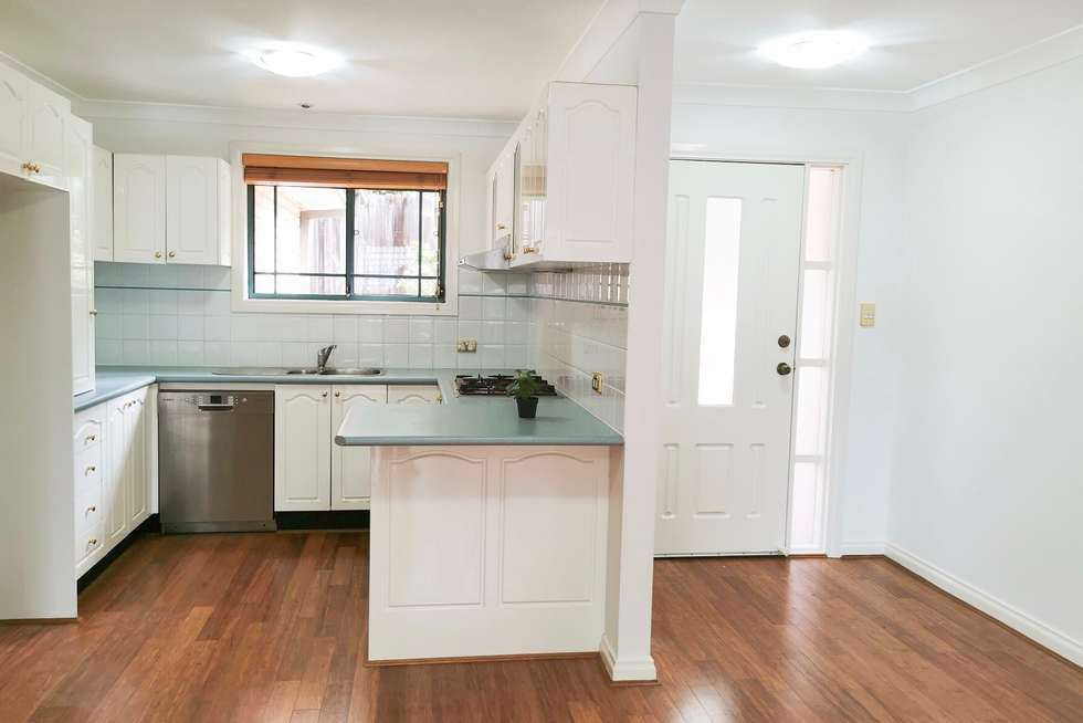 Second view of Homely villa listing, 4/59 Campbell Avenue, Normanhurst NSW 2076