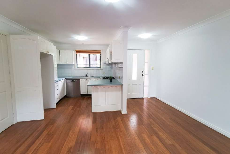 Third view of Homely villa listing, 4/59 Campbell Avenue, Normanhurst NSW 2076