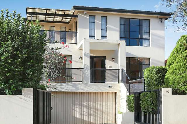 40 Wright Street, Hurstville NSW 2220