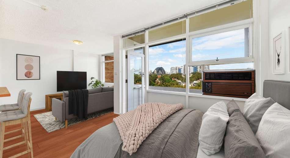 606/54 High Street, North Sydney NSW 2060