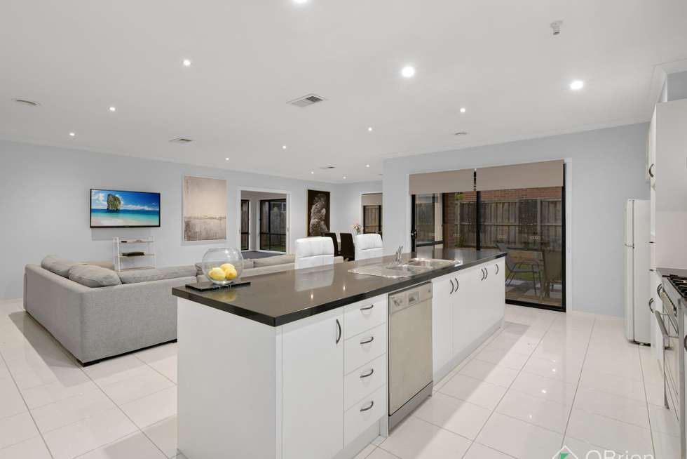 Third view of Homely house listing, 18 Versace Court, Pakenham VIC 3810