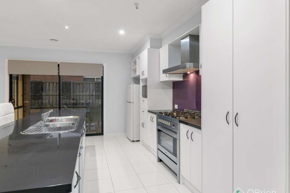 Fourth view of Homely house listing, 18 Versace Court, Pakenham VIC 3810
