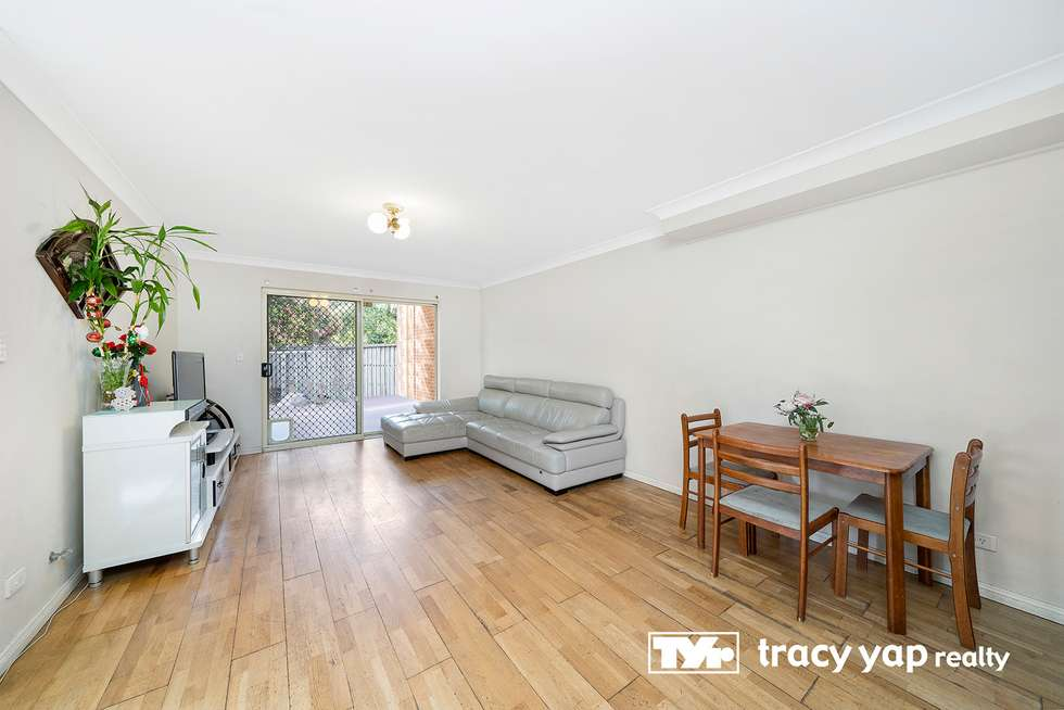 Third view of Homely townhouse listing, 4/1 Vista Street, Oatlands NSW 2117