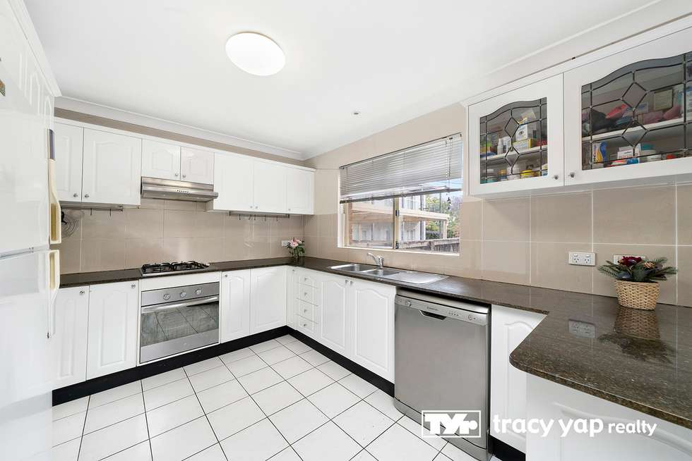 Fourth view of Homely townhouse listing, 4/1 Vista Street, Oatlands NSW 2117