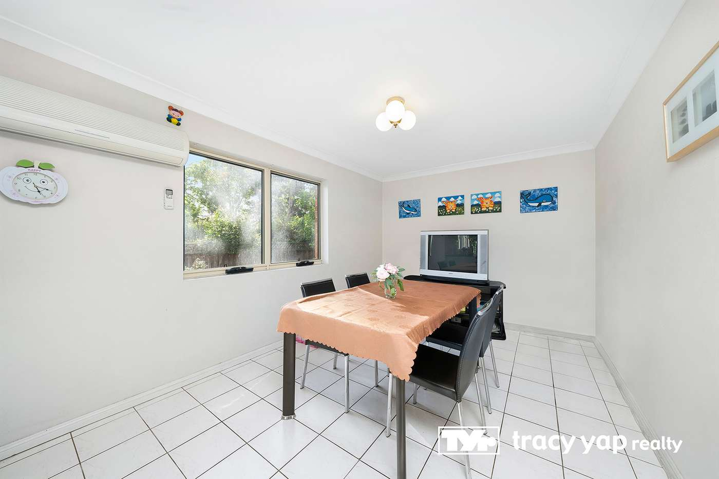 Fifth view of Homely townhouse listing, 4/1 Vista Street, Oatlands NSW 2117
