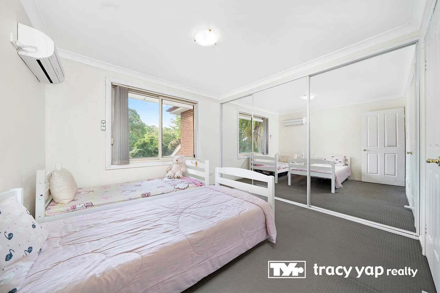 Sixth view of Homely townhouse listing, 4/1 Vista Street, Oatlands NSW 2117