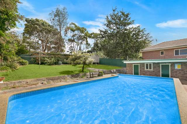 15 Trebor Road, Pennant Hills NSW 2120