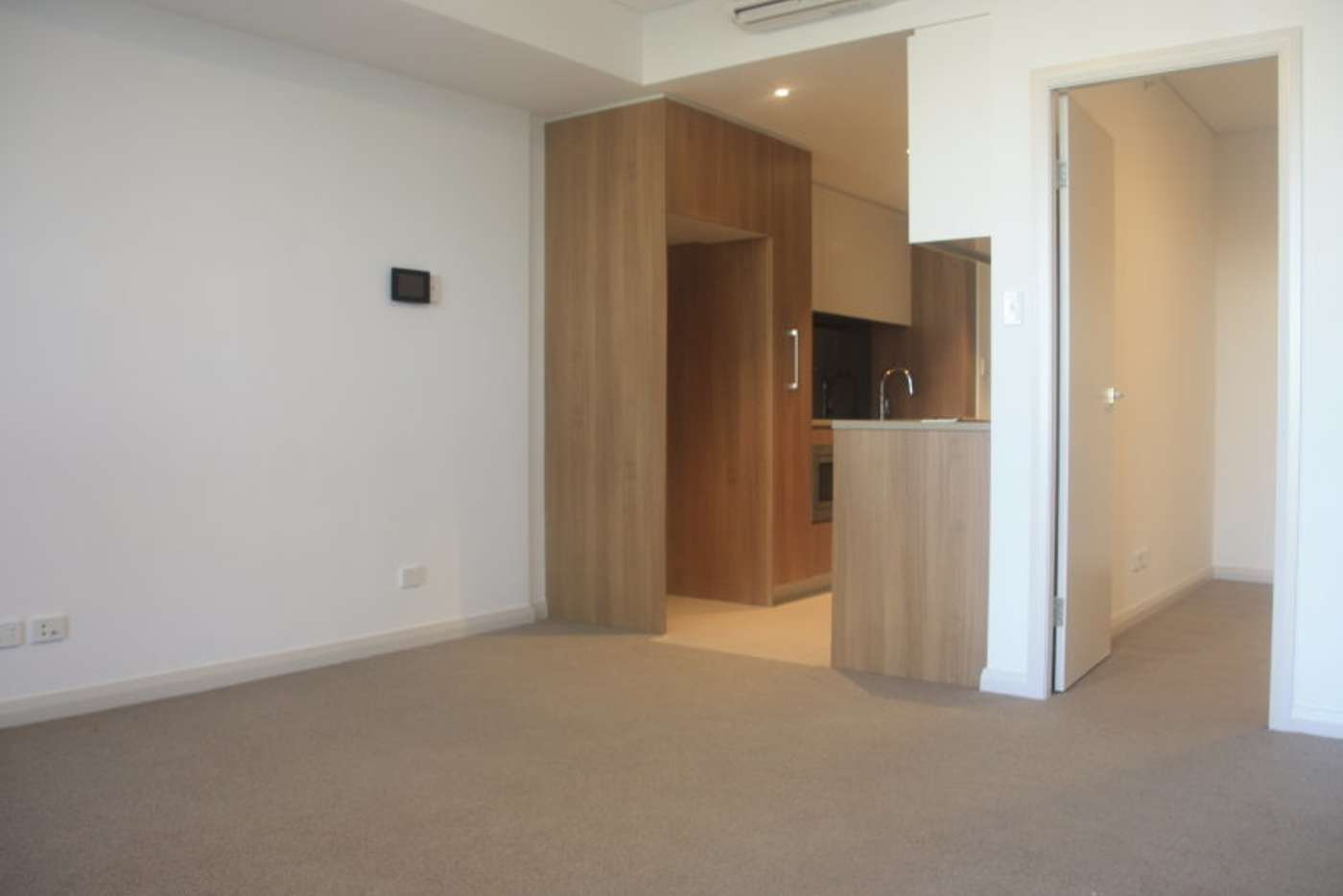 Main view of Homely apartment listing, 1105/10 Burroway Road, Wentworth Point NSW 2127