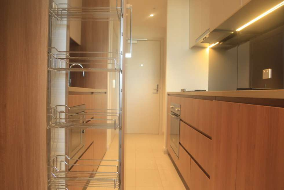 Third view of Homely apartment listing, 1105/10 Burroway Road, Wentworth Point NSW 2127