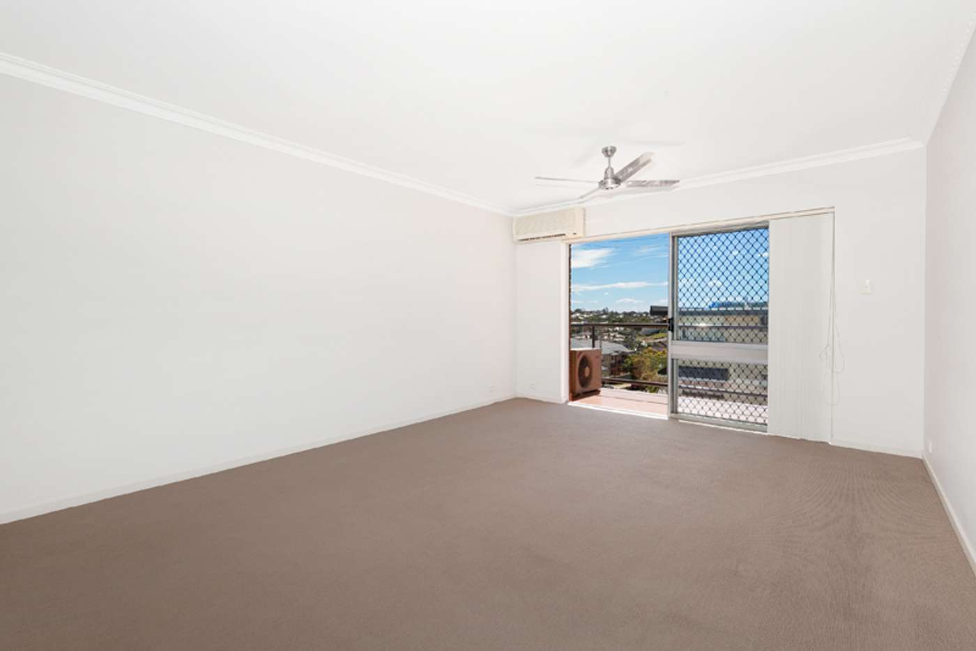 Main view of Homely unit listing, 5/16 Rialto Street, Coorparoo QLD 4151