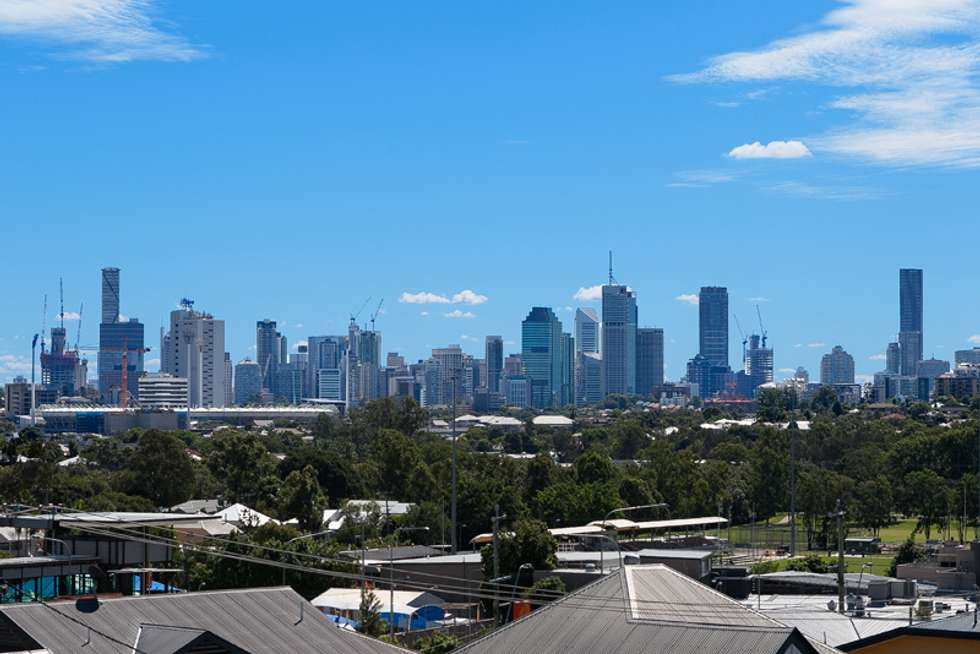 Second view of Homely unit listing, 5/16 Rialto Street, Coorparoo QLD 4151