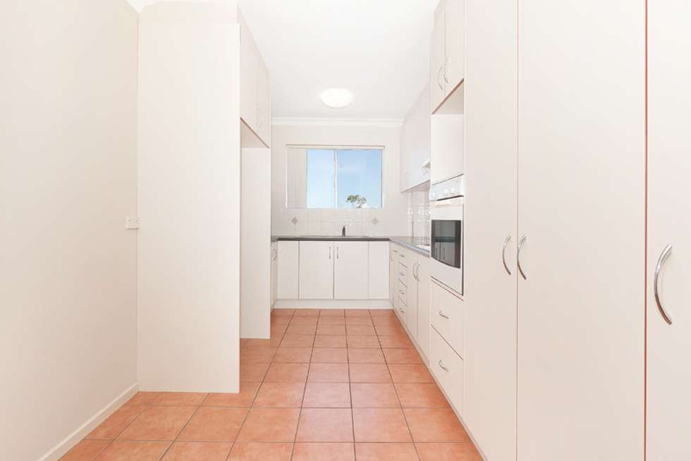 Third view of Homely unit listing, 5/16 Rialto Street, Coorparoo QLD 4151
