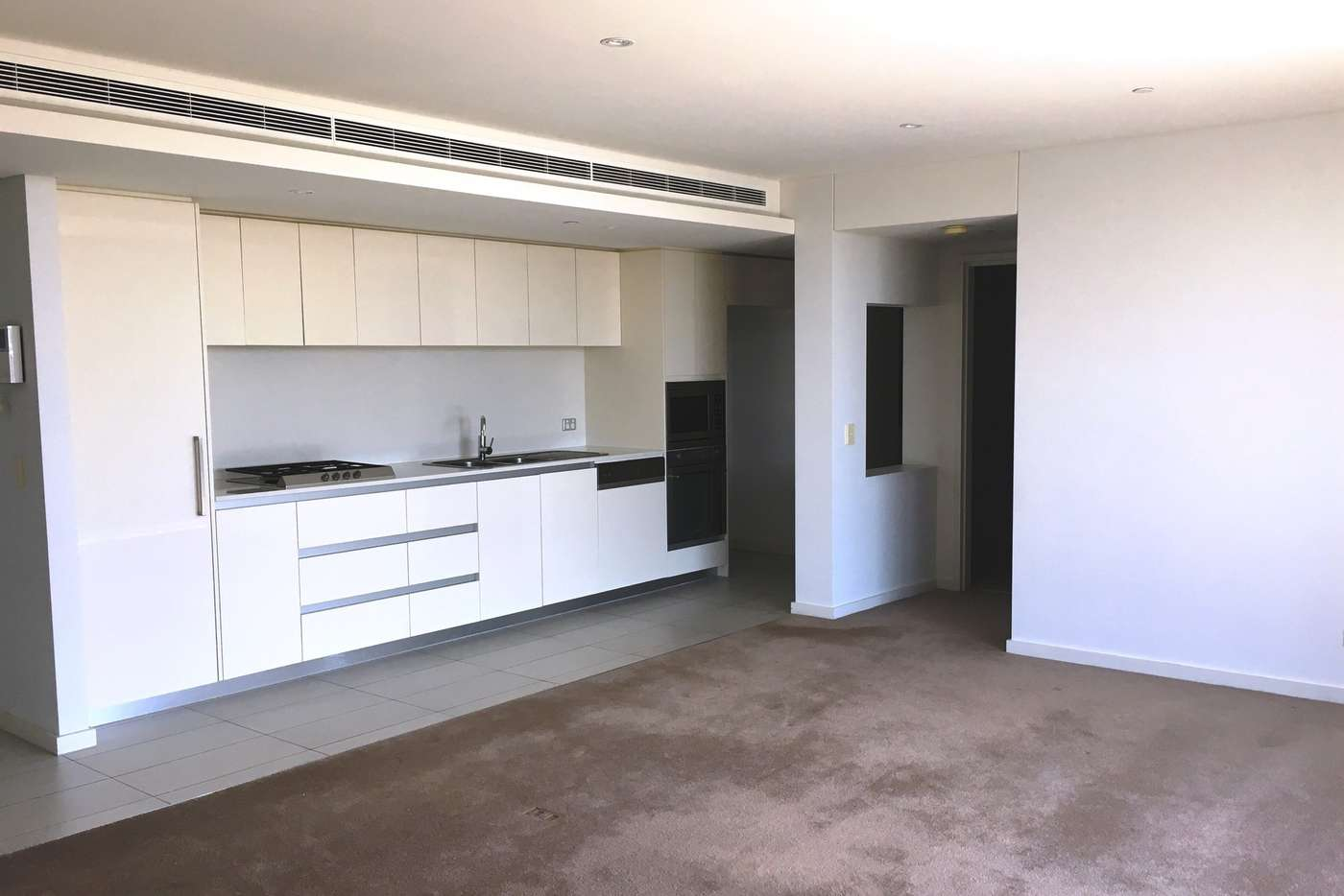 Main view of Homely apartment listing, 607/96 Bow River Crescent, Burswood WA 6100