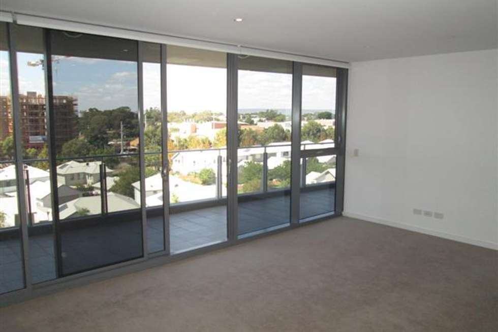 Fifth view of Homely apartment listing, 607/96 Bow River Crescent, Burswood WA 6100
