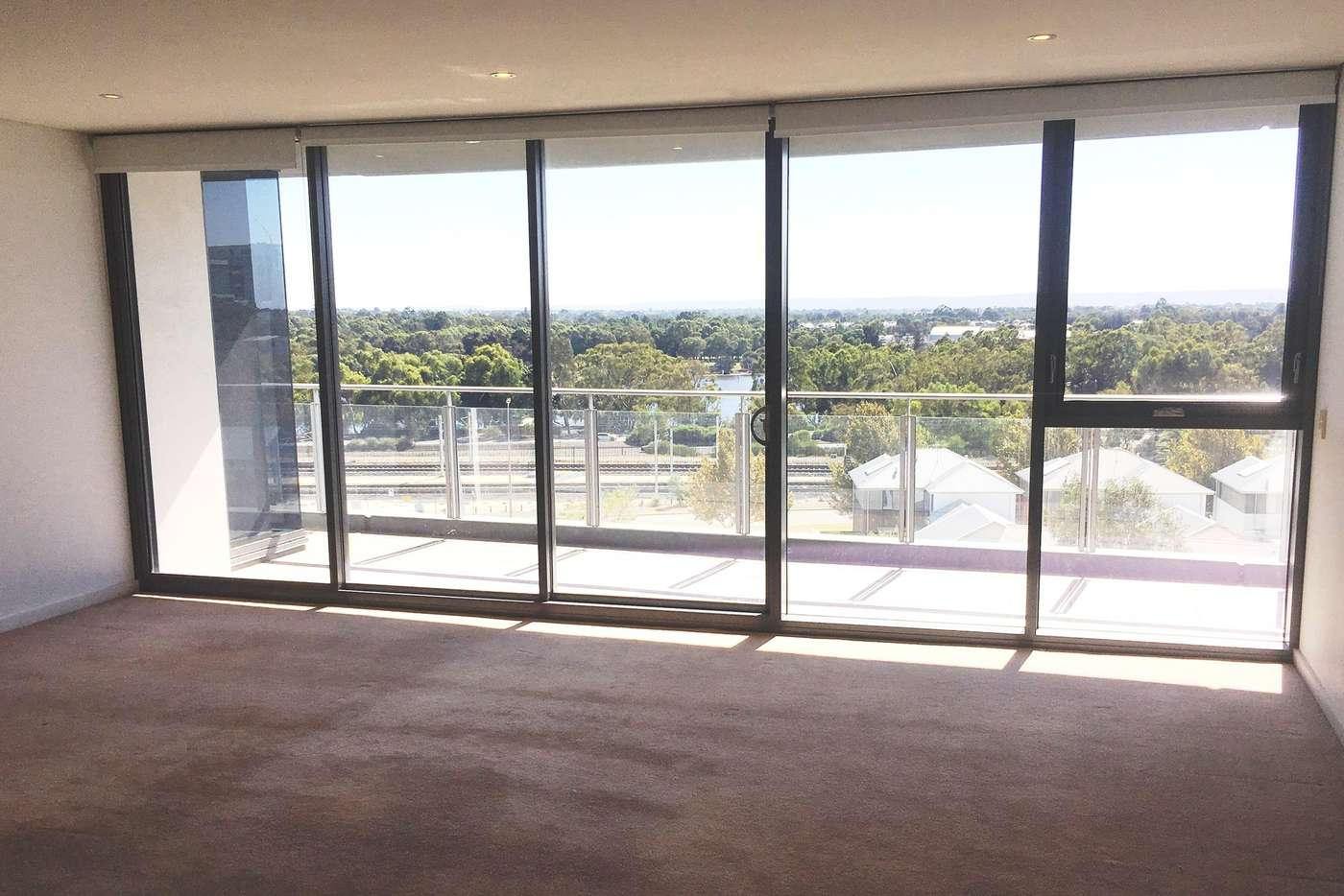 Sixth view of Homely apartment listing, 607/96 Bow River Crescent, Burswood WA 6100