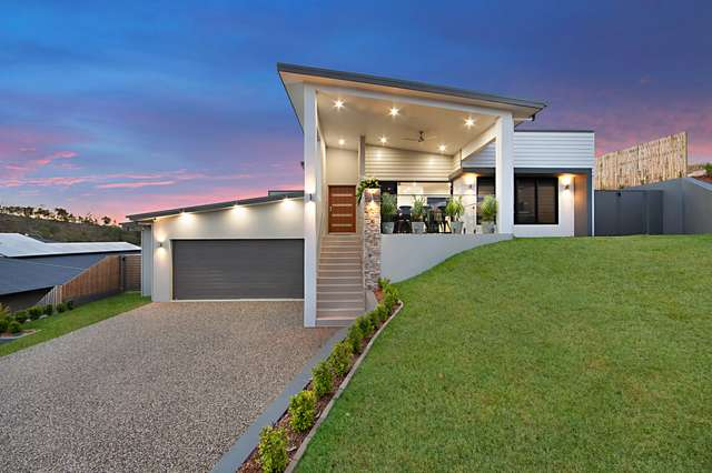 45 Elford Place, Mount Louisa QLD 4814
