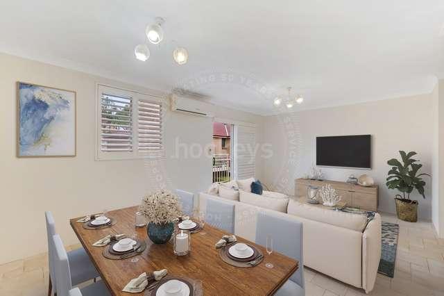 28/19 Glenmore Street, Naremburn NSW 2065