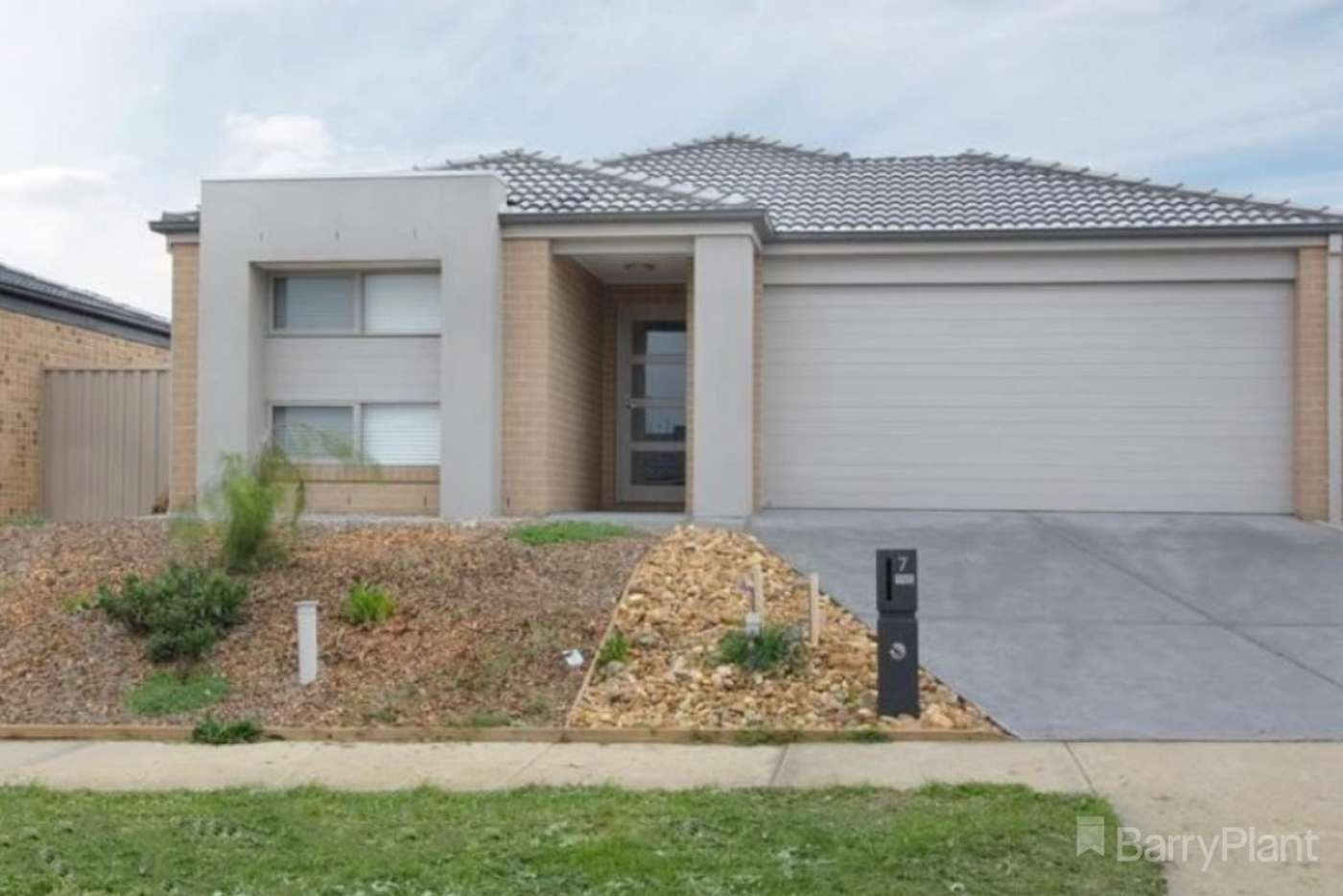 Main view of Homely house listing, 7 Christie Court, Pakenham VIC 3810