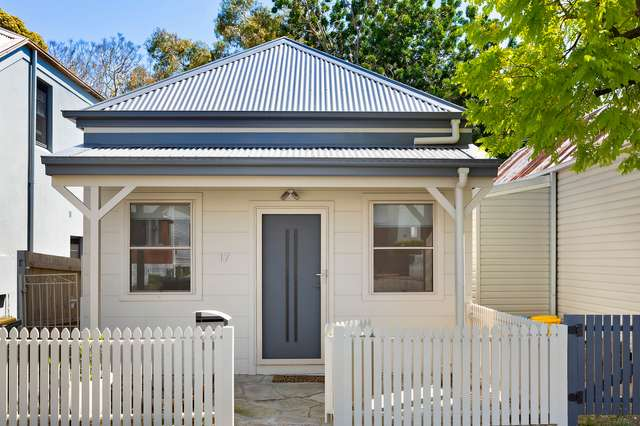 17 Kalgoorlie Street, Leichhardt NSW 2040
