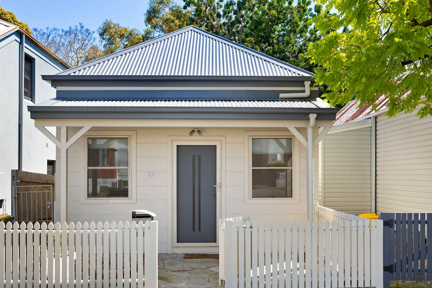 Main view of Homely house listing, 17 Kalgoorlie Street, Leichhardt NSW 2040