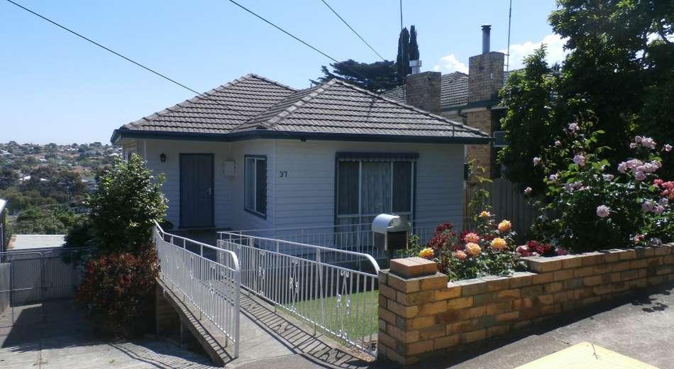 37 Rainer Street, Pascoe Vale South VIC 3044