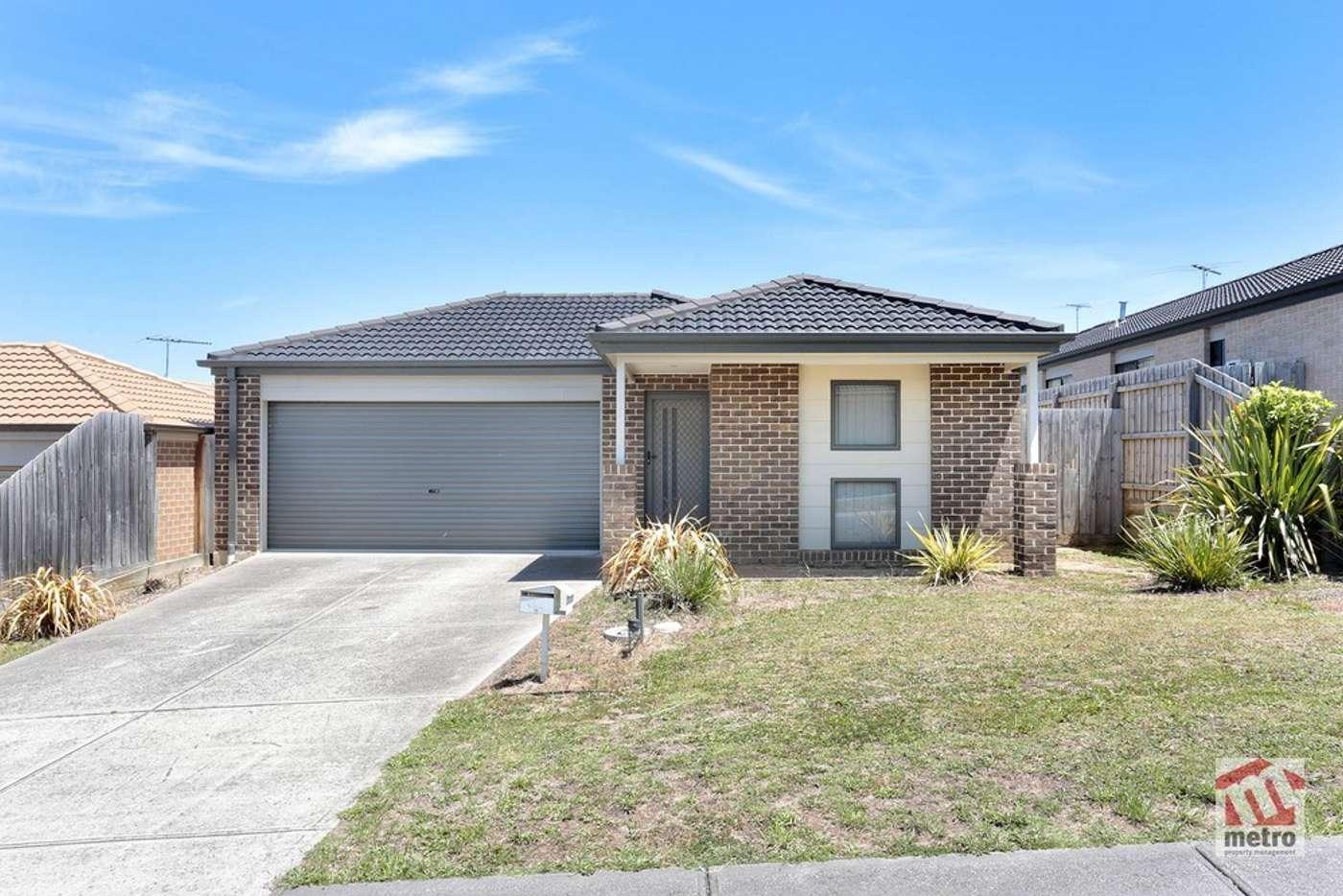 Main view of Homely house listing, 11 Alapont Close, Pakenham VIC 3810