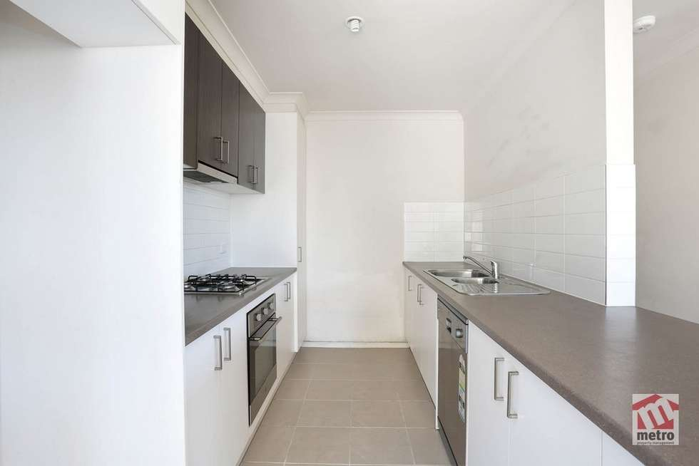 Second view of Homely house listing, 11 Alapont Close, Pakenham VIC 3810