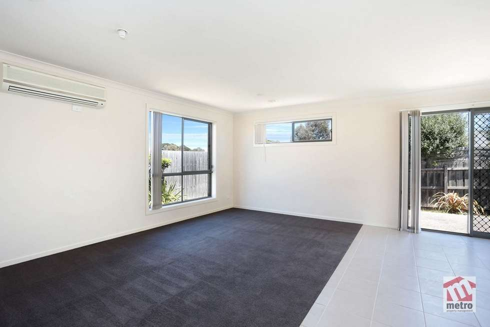 Third view of Homely house listing, 11 Alapont Close, Pakenham VIC 3810