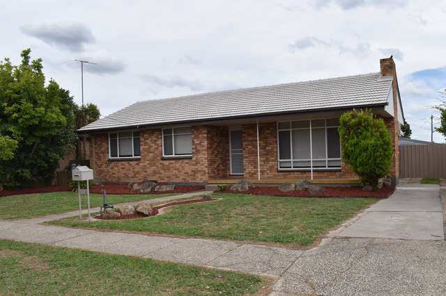 467 McDonald Road, Lavington NSW 2641