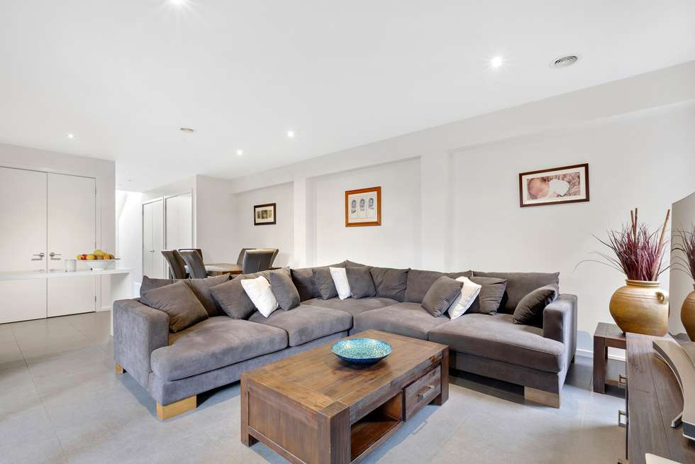 Second view of Homely house listing, 4 Meyers Lane, Caroline Springs VIC 3023