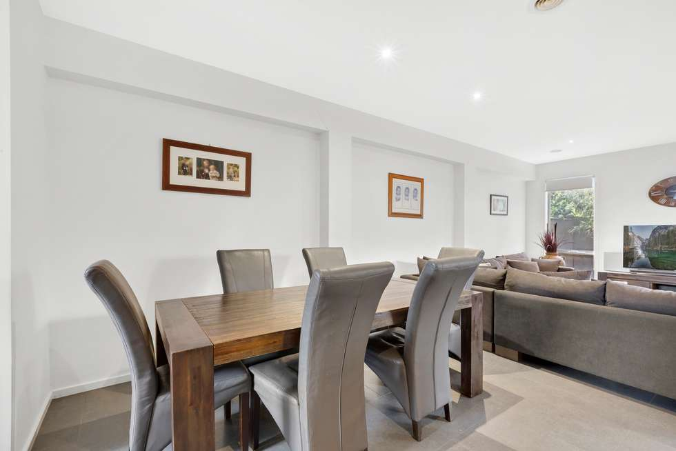 Fourth view of Homely house listing, 4 Meyers Lane, Caroline Springs VIC 3023