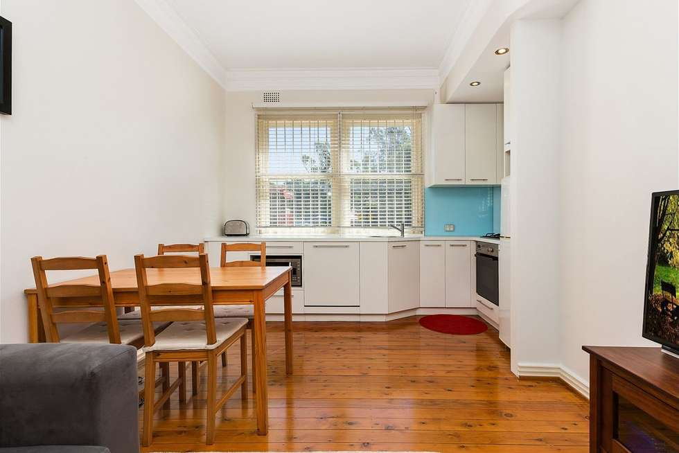 Second view of Homely apartment listing, 2/185 Falcon Street, Neutral Bay NSW 2089