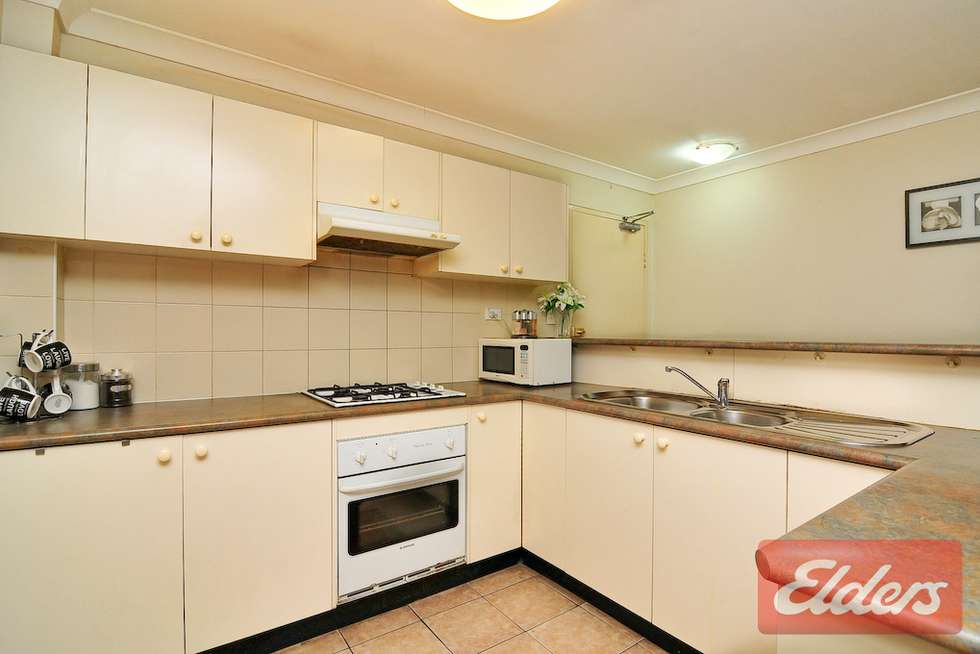 Third view of Homely unit listing, 21/12-16 Toongabbie Road, Toongabbie NSW 2146