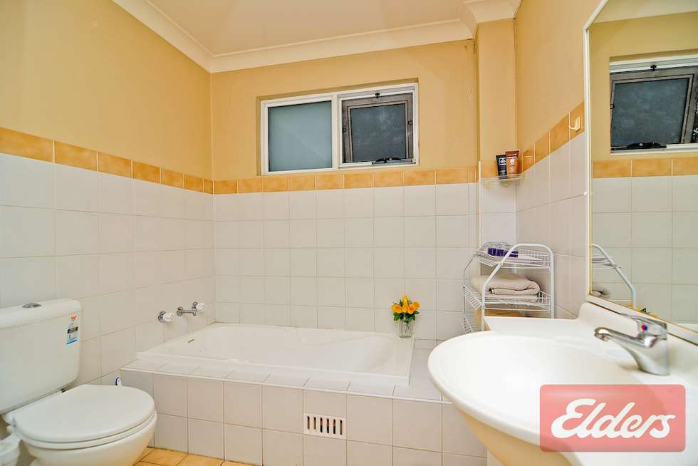 Fourth view of Homely unit listing, 21/12-16 Toongabbie Road, Toongabbie NSW 2146