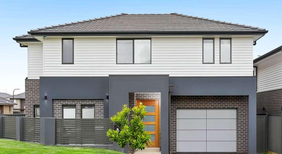 1 Bellflower Avenue, Schofields NSW 2762