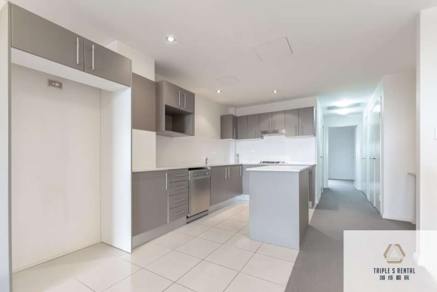 Main view of Homely apartment listing, Level 2/29/109-123 O'Riordan Street, Mascot NSW 2020